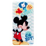 UNIQUE Disney PU 12000 mAh Mickey Oh Boy [DS-BTR-MOB] - Portable Charger / Power Bank